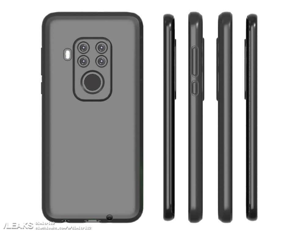 Know more about Motorola One Pro 1